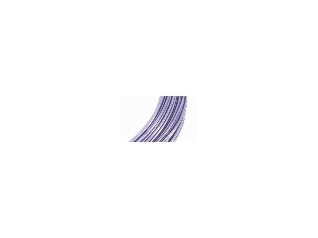 Drátek hliníkový šeřík 2mm