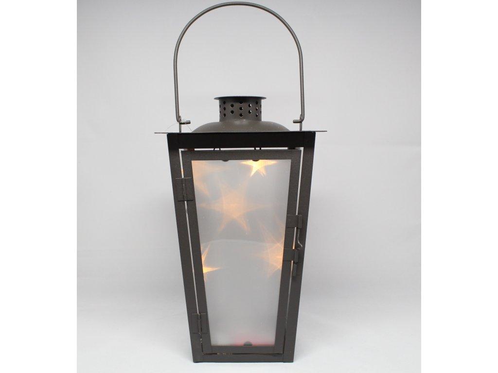 Světýlka lucerna