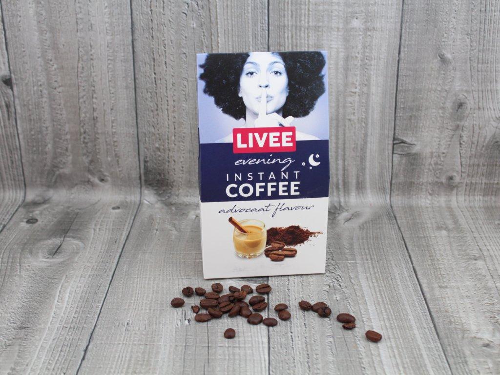 Káva instantní-adwokat