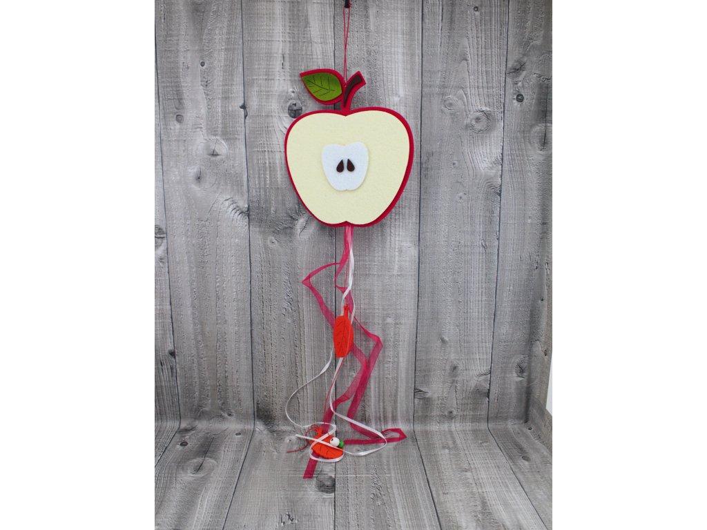 Jablko závěsné