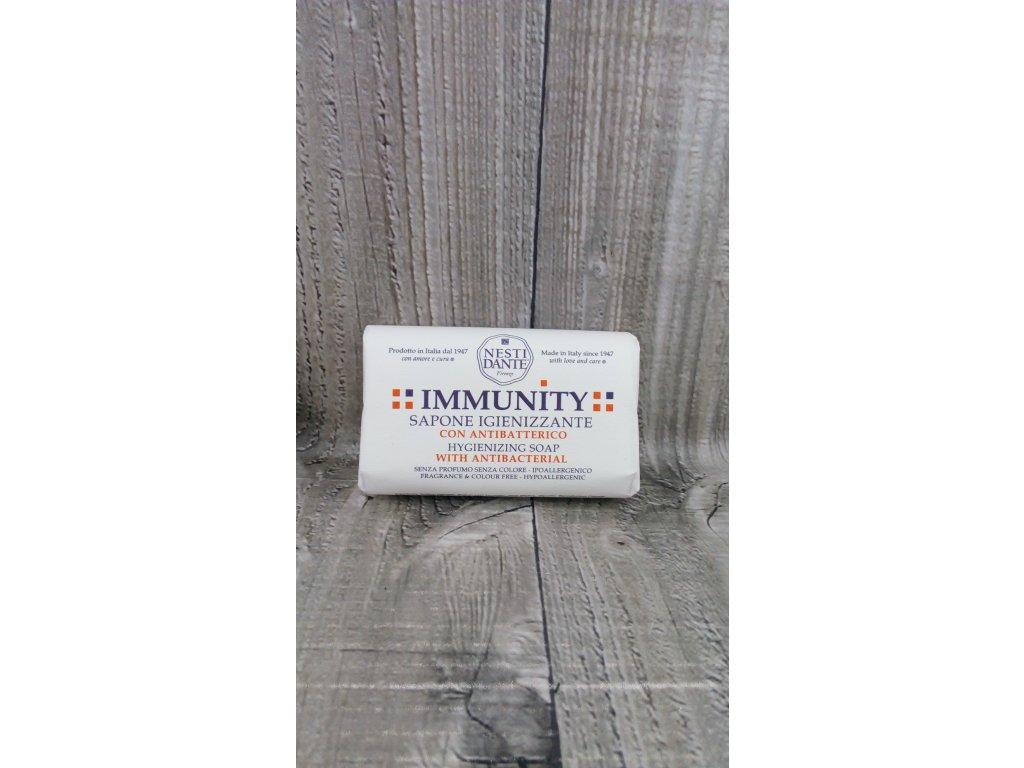 Dezinfekční mýdlo IMMUNITY