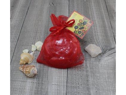 Mýdlo růže lesní směs 90g