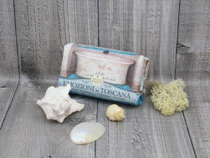 Mýdlo TOSCANA léčivé prameny NESTI DANTE