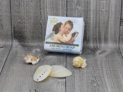 Mýdlo anděl vodopády NESTI DANTE