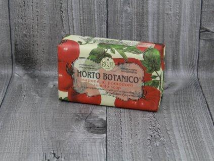 Mýdlo zeleninové rajské jablko NESTI DANTE