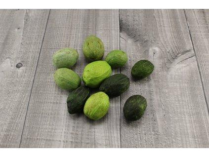 Ambra pod zelený mix