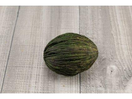 Mintola ball zelená tmavá