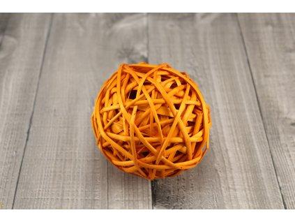 Pedig koule 9 oranžová