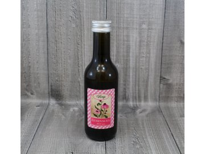 Sirup bylinný echinacea