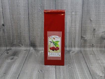 Čaj ovocný griotte