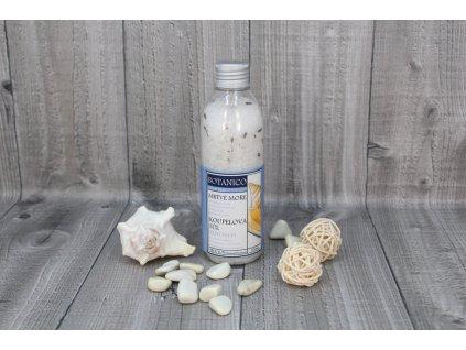 Sůl koupelová Mrtvé moře