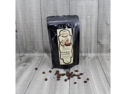 Káva čokoládové pralinky 70g