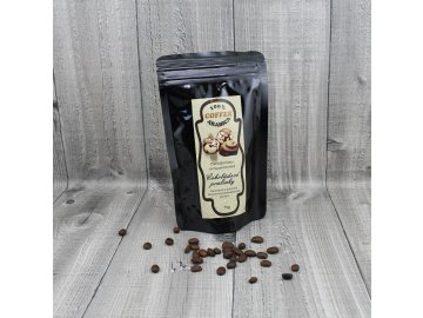 Káva čokoládové pralinky 75g
