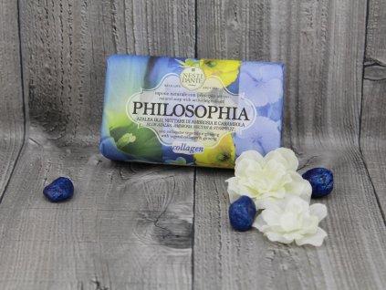 Mýdlo PHILOSOPHIA collagen