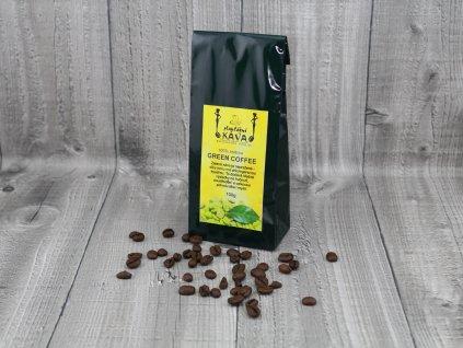 Káva zelená 100g
