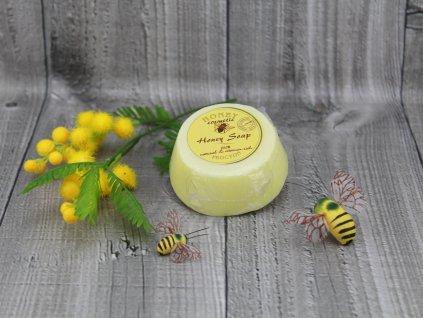 Mýdlo medové 80g
