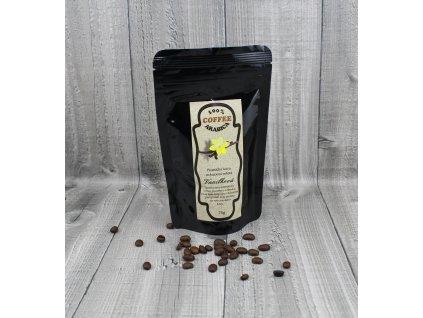 Káva vanilková 70g