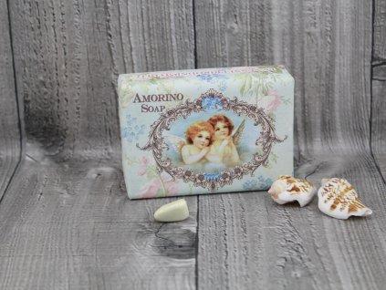 Mýdlo přírodní 200g Amorino