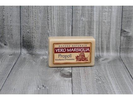 Mýdlo přírodní 150g-propolis