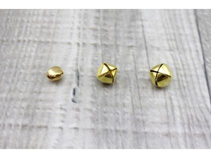 Rolnička zlatá 0,8cm