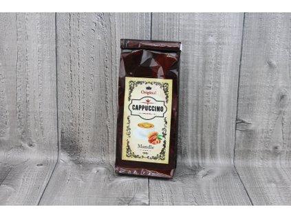 Cappuccino mandle 50g