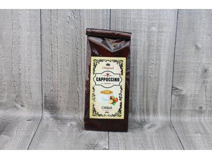 Cappuccino oříšek 50g