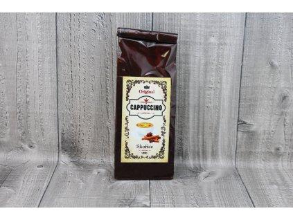 Cappuccino skořice 50g