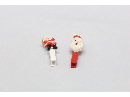 Kolíček vánoční