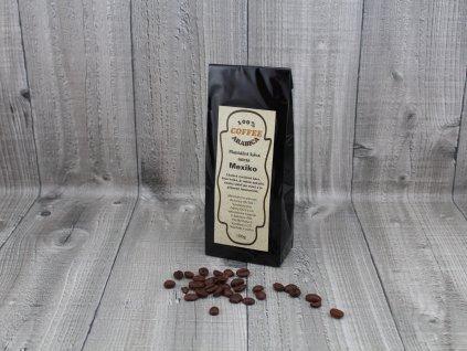 Káva mletá-Mexiko