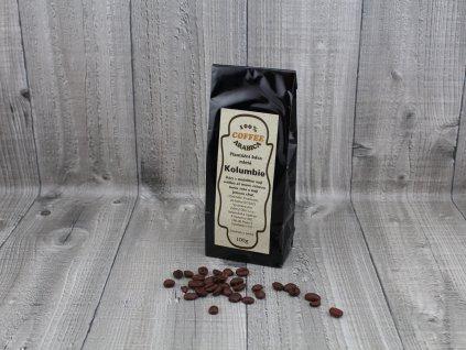 Káva mletá-Kolumbie