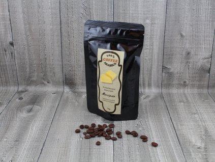 Káva marcipán 70g