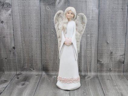 Anděl-srdce