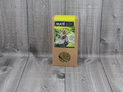 Maté zelené
