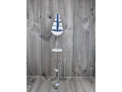 Zvonkohra loďka