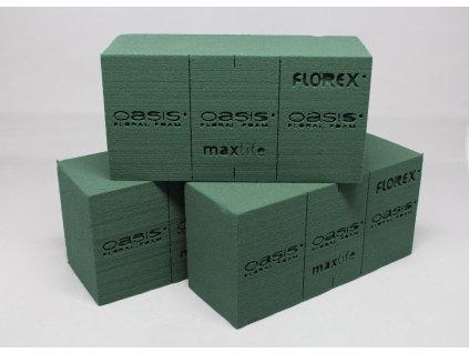 Aranžovací hmota Florex 20x10x7,7cm