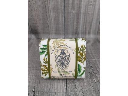 Mýdlo 106g oliva,rajský list