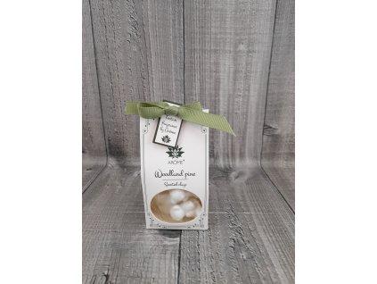 Vonný jíl-borovice