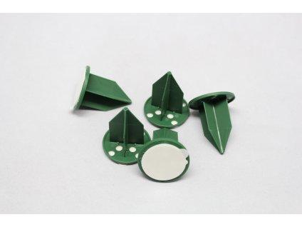 Pinholder samolepící Ø 30 mm