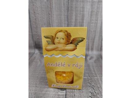 Koupelová sůl-Andělé v ráji