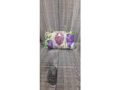 Mýdlo LA FLORENTINA 200g uve del chianti