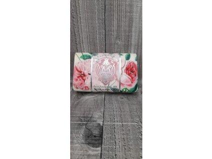 Mýdlo LA FLORENTINA 200g rosa di maggio