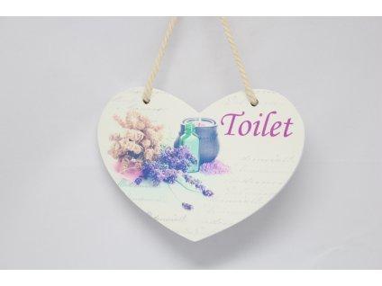 """Tabulka """"toaletka"""""""