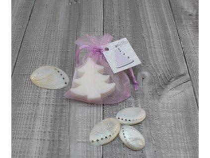 Mini mýdlo stromeček 20g