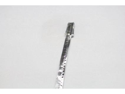 Stuha 15mm lesklá