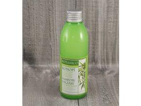 Šampon,balzám konopí 200ml