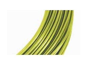 Drátek hliníkový citrón 2mm