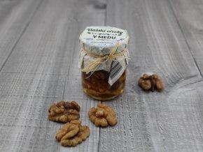 Med vlašské ořechy 70g