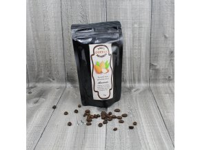 Káva amareto 75g