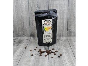 Káva pomeranč v karamelu 75g