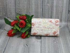 Mýdlo Rosa Champagne NESTI DANTE